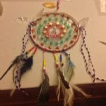 star gaze dreamcatcher  LD:1